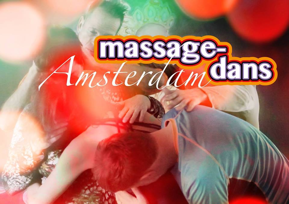 Massagedans Amsterdam